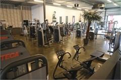 Fitness ruimte