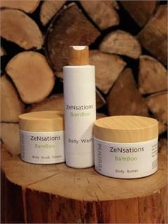 SPA ZeNsations Bamboo